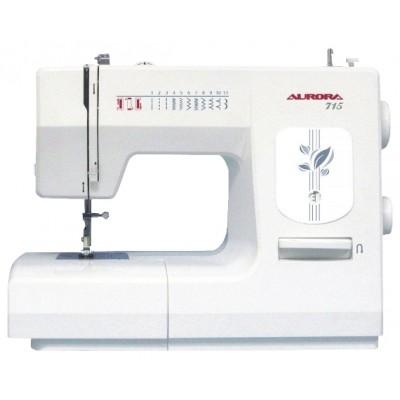 Швейная машинка Aurora 715