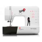 Bernette London 8 (Bernina 25)