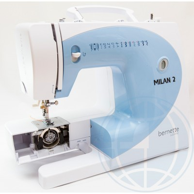 Швейная машинка Bernette Milan 2 (Bernina 2055)