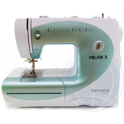 Швейная машинка Bernette Milan 5 (Bernina 2066)
