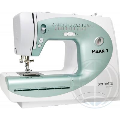 Швейная машинка Bernette Milan 7 (Bernina 2082)