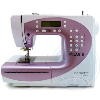 Швейная машинка Bernette Milan 8 (Bernina 2092)