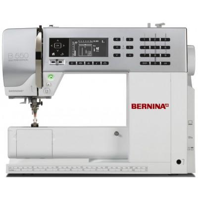 Швейная машинка Bernina 550QE