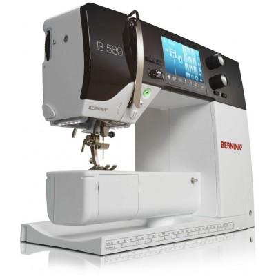 Швейная машинка Bernina 580