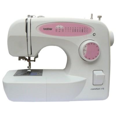 Швейная машинка Brother Comfort 15