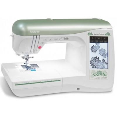 Швейно-вышивальная машинка Brother Innov-is NV 2200 Laura Ashley