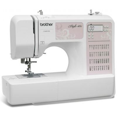 Швейная машинка Brother Style-40E