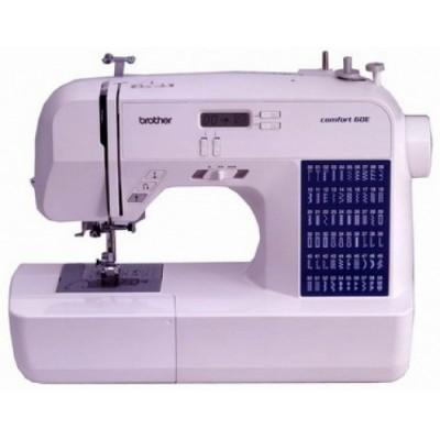Швейная машинка Brother Comfort 60E