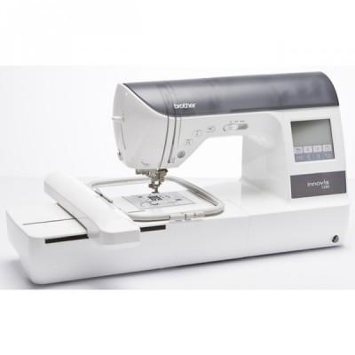 Швейно-вышивальная машинка Brother INNOV-'IS 1250