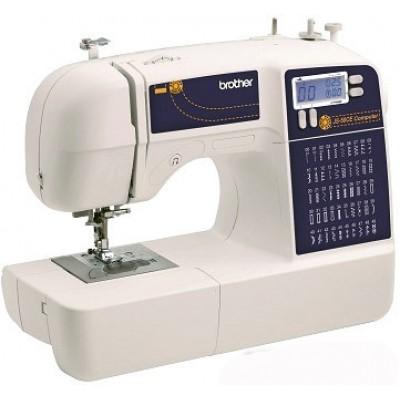 Швейная машинка Brother JS 50E