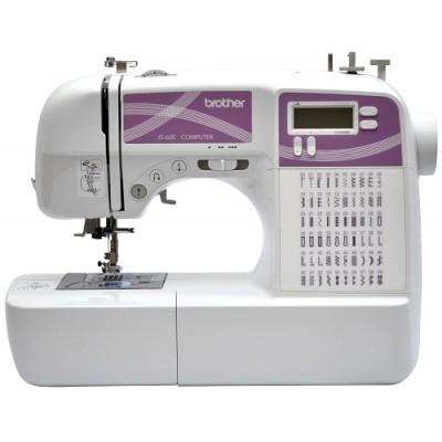 Швейная машинка Brother JS-60E
