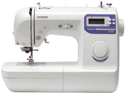 Швейная машинка Brother JS 70E
