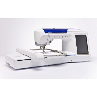 Швейно-вышивальная машинка Brother Innov-is Ie (NV 1E)