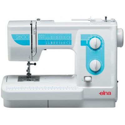 Швейная машинка Elna 2600