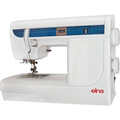 Швейная машинка Elna 3210 Jeans