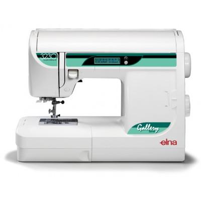 Швейная машинка Elna 3230