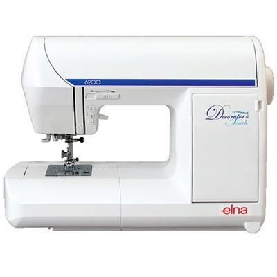 Швейная машинка Elna 6200