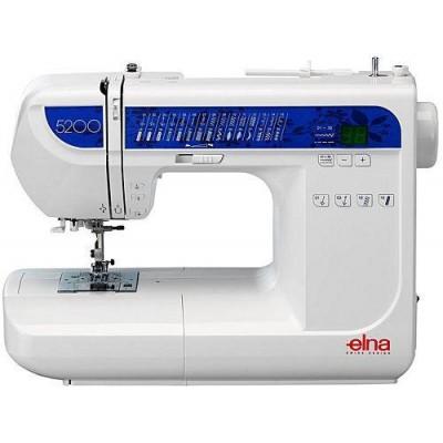 Швейная машинка Elna 5200