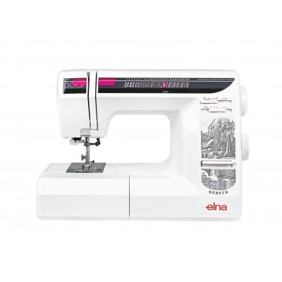 Швейная машинка Elna 3007