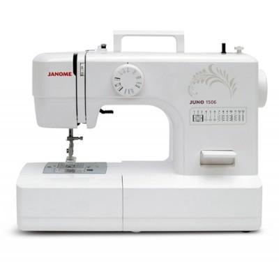 Швейная машинка Janome Juno 1506