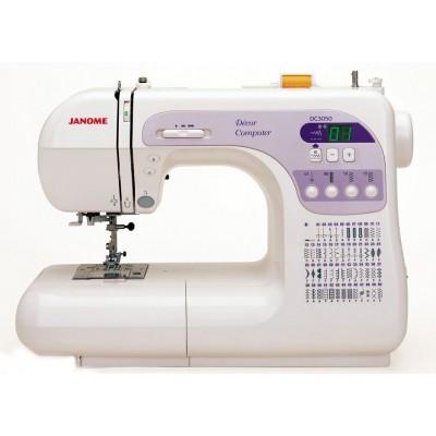Швейная машинка Janome DC 3050