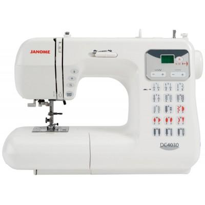 Швейная машинка Janome DC 4030