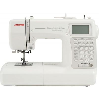 Швейная машинка Janome MC 5200