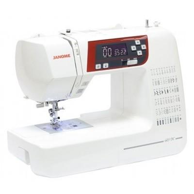 Швейная машинка Janome 605 QDC
