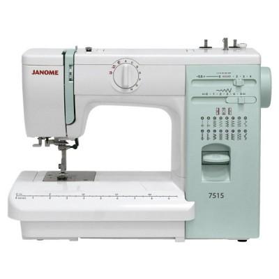 Швейная машинка Janome 7515