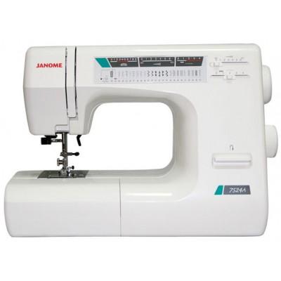 Швейная машинка Janome 7524 A