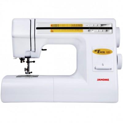 Швейная машинка Janome 1231