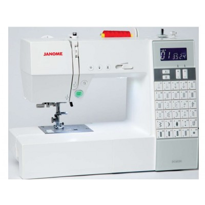 Швейная машинка Janome DC 6030