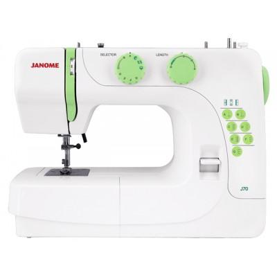 Швейная машинка Janome J70