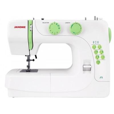 Швейная машинка Janome J72