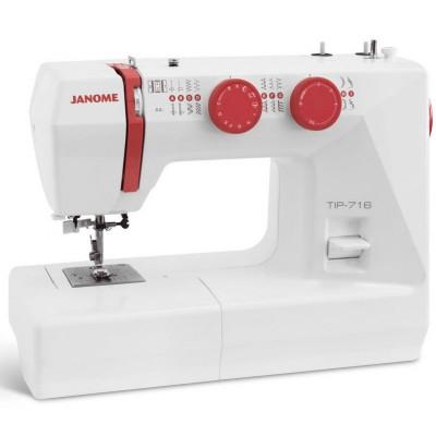 Швейная машинка Janome Tip 716