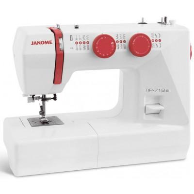 Швейная машинка Janome Tip 718s