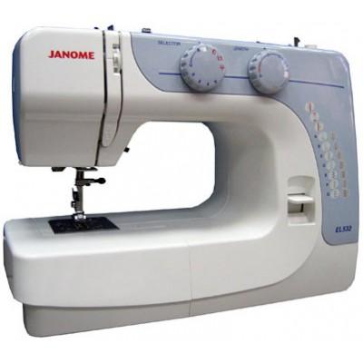 Швейная машинка Janome EL 532