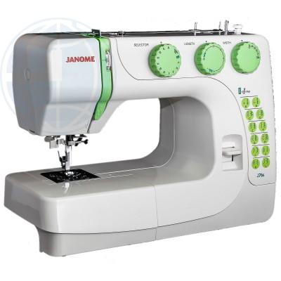 Швейная машинка Janome J76s