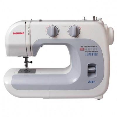 Швейная машинка Janome 2141