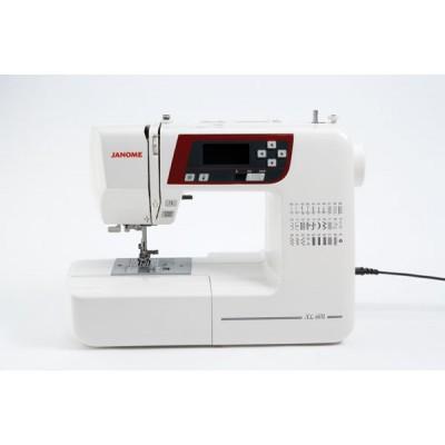 Швейная машинка Janome 601