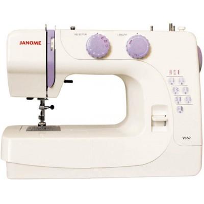 Швейная машинка Janome VS 52
