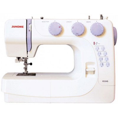 Швейная машинка Janome VS 54