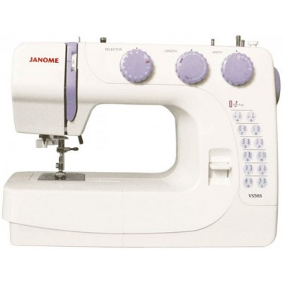 Швейная машинка Janome VS 56