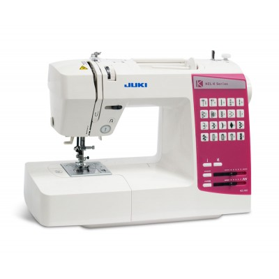 Швейная машинка Juki HZL-K65