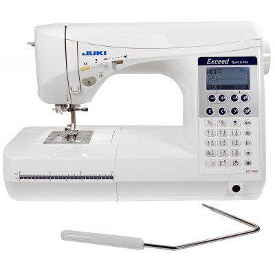 Швейная машинка Juki HZL-F400