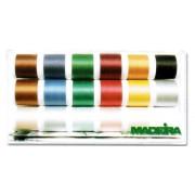 Madeira Cotona №80
