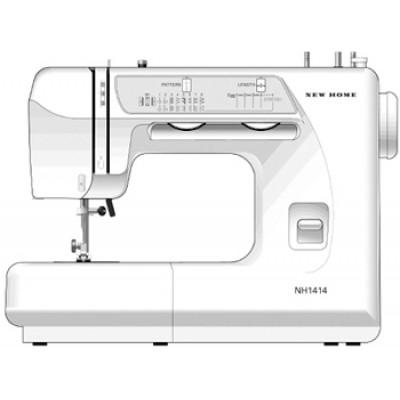 Швейная машинка New Home 1414