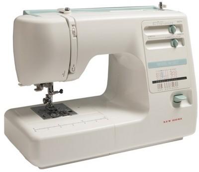 Швейная машинка New Home 5617