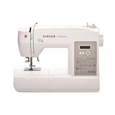 Швейная машинка Singer Brilliance 6180