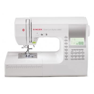 Швейная машинка Singer 9960